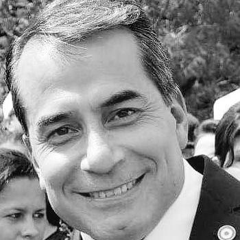 Gustavo Verón