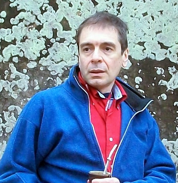 Alejandro B. Maciel